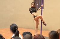 Back to school day? Chinese kindergarten apologizes after saying yes to pole dancers